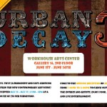 Urban Decay 2012