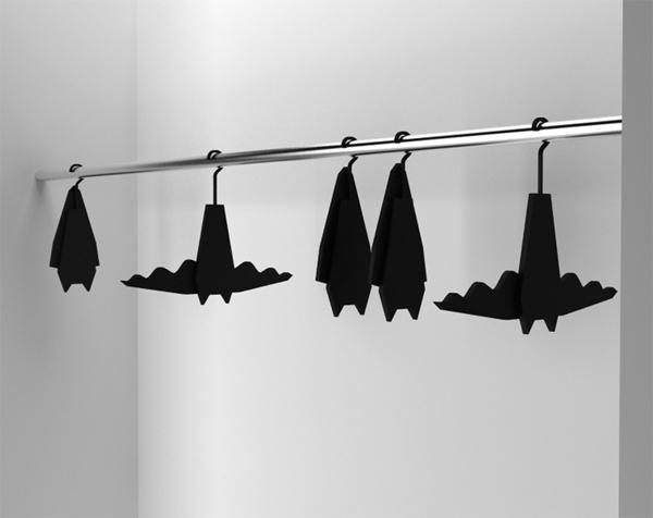 Weird Clothes Hangers 11