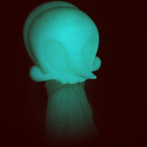 Mini Greet glow