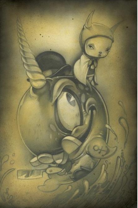oliver mortimer-print