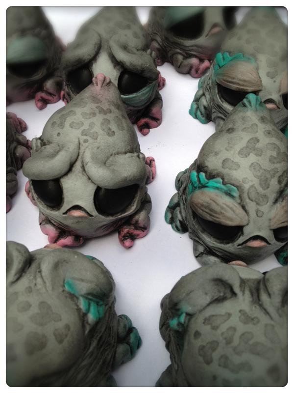 Herd of Crumbs