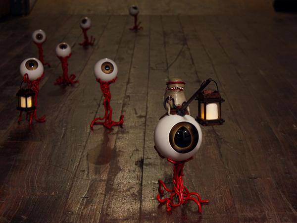 eye riders