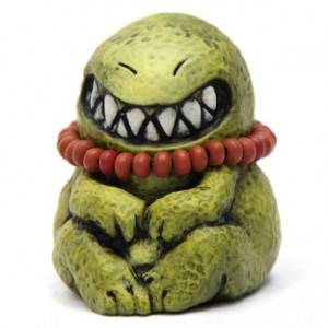 Borbogule: Monster Spirit of Mischief