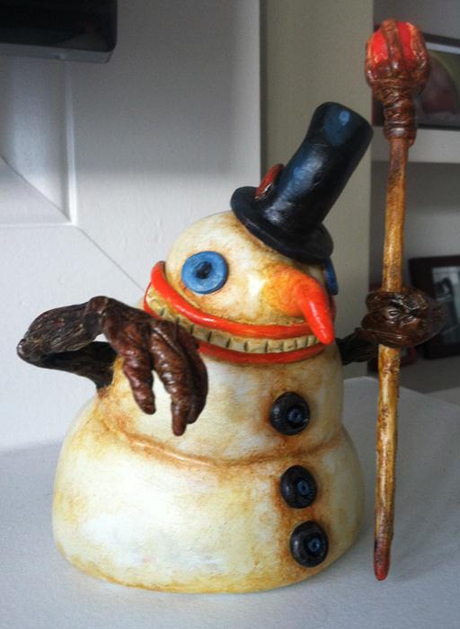 Snowman_tlee