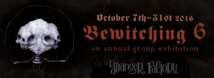 Bewitching 6 Slide
