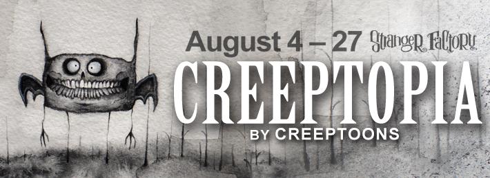 Creeptoons 2017 Slide