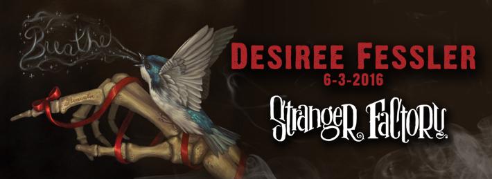 Desiree slide
