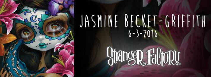 Jasmin slide
