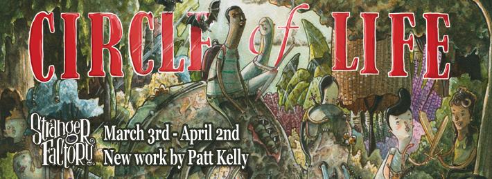Patt Kelly Slide