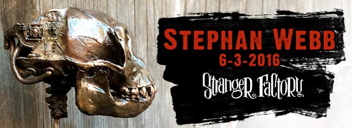 Stephan slide