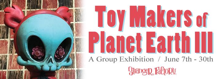 Toy Makers 3 JUNE 2019 SLIDE