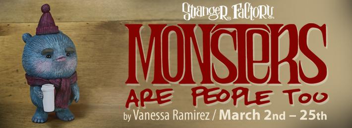 Vanessa R MARCH slide