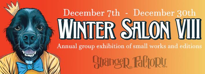 Winter Salon 8 DEC 2018 SLIDE