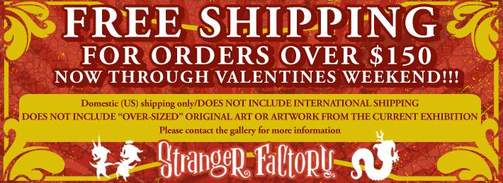 free shipping 2016