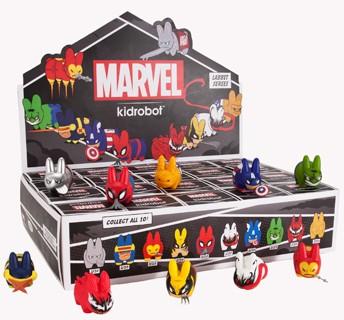 Marvel Labbit Series 2 Blind Box