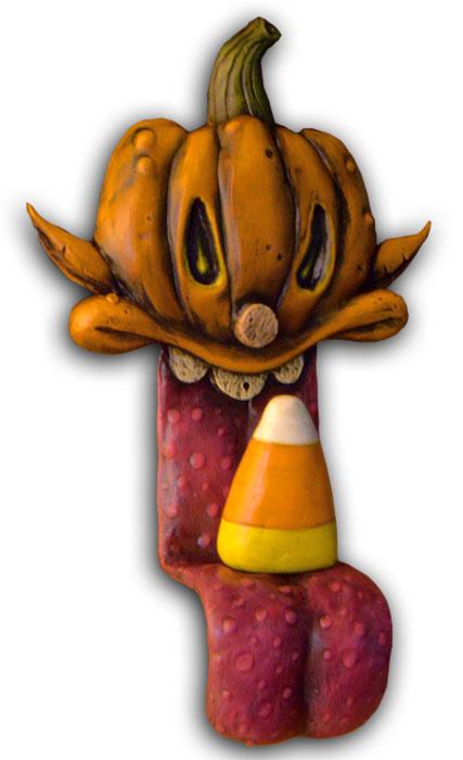 Mmmmmm….Candy Corn!
