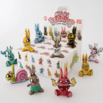 Chaos Bunnies Blind Box