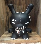 Voodoo Jungle Swamp Edition Dunny 8 inch