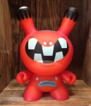 Tim Biskup Acid Head Dunny 8 inch