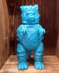 Bullmark Reproduction Garamon Unpainted Blue
