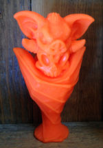 Disarticulators and Zectron - Keshi Monster Skelve - Orange
