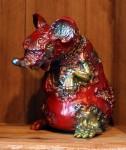 Kagemaru - Dobu Rat #11