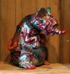 Kagemaru - Dobu Rat #15