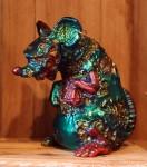 Kagemaru - Dobu Rat #2