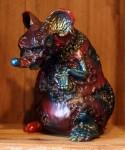 Kagemaru - Dobu Rat #4