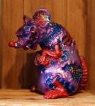 Kagemaru - Dobu Rat #6