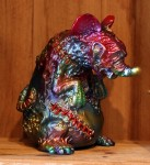 Kagemaru - Dobu Rat #7