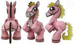 pi-zodiac-horse
