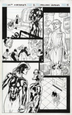 Gen 13: Ordinary Heroes Issue 2 Page 5