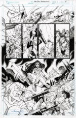 Wonder Woman Issue 1 Page 10