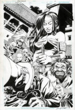 Secret Six Issue 5 Page 22