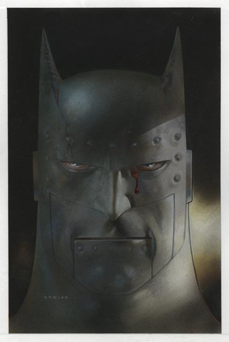 Batman Legends of the Dark Knight 101