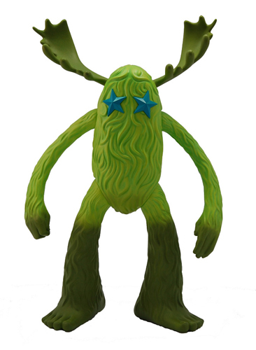 Green Seeker