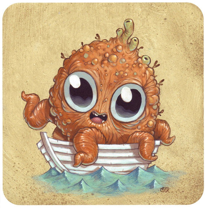 octopup