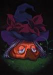Bamcat-Garden-Witch