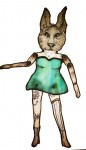 Showgirl-Bunny