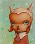 Trickster-by-Kathie-Olivas