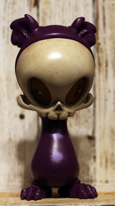 violetKuma
