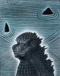 Godzilla--Meditation-1