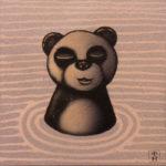 Panda-Zen-Garden