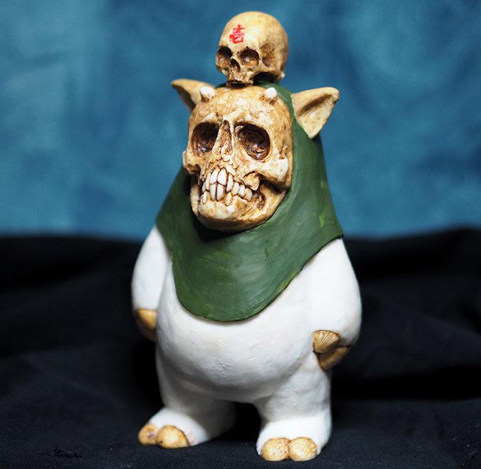 Skull-on-Gaki_GR