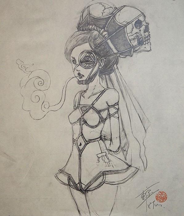 Spell_Drawing