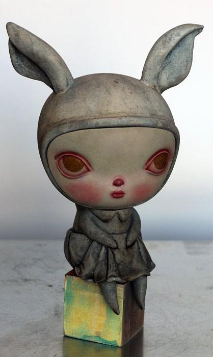StoneAliceRabbit