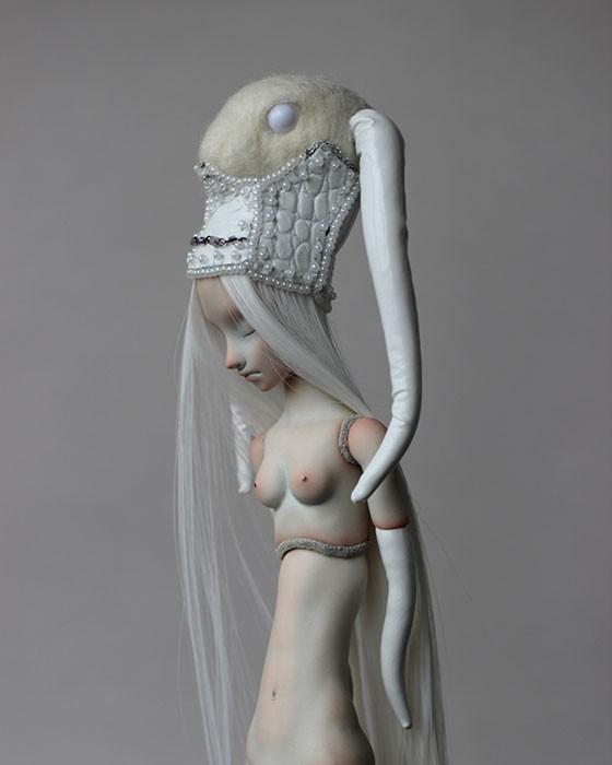 Cthulhus–bride-LEPORE 1