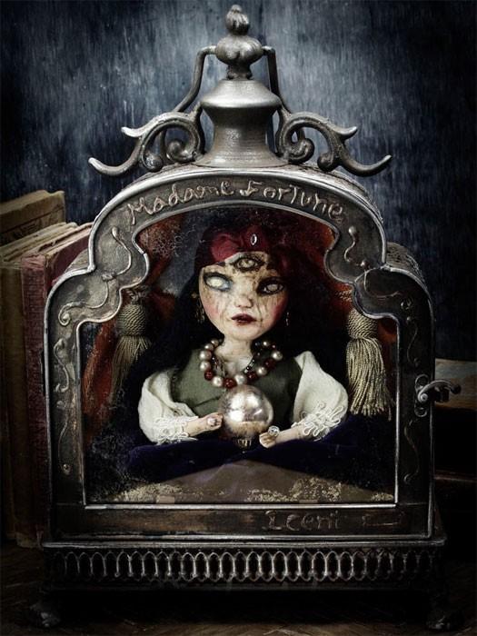 Madame-Fortune
