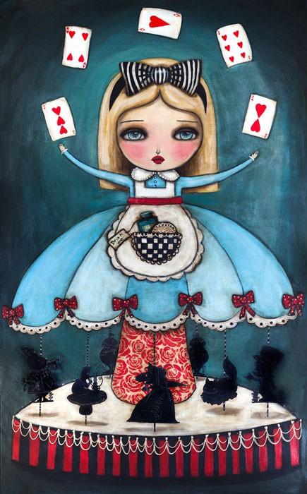 Merry-Go-Alice